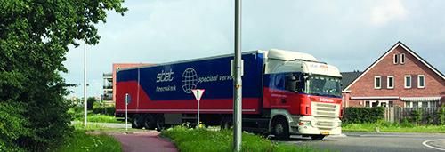 Transport & Distributie